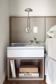 Modern Apartment Interior Design In Brazil Night Table Light - Night table designs
