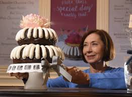 new bakery nothing bundt cakes relying on word of melt in your