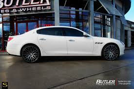 maserati granturismo 2016 white maserati quattroporte savini wheels