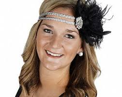 feather headbands feather headband etsy