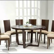 round dining room table for 8 diningroom sets com