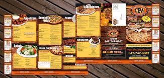mailer menu designer controlled color inc controlled color inc