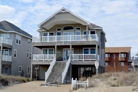 outer banks beach house rentals outer banks vacation rentals