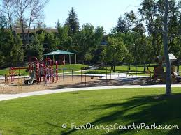 rimgate park in lake forest bounce a and play tag