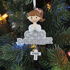 goddaughter ornament ebay