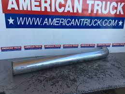 used volvo truck parts exhaust pipe and parts new and used american truck chrome