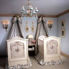 cherubini cribs by designer betty lou phillips steal the show