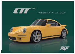 ruf porsche 911 2017 ruf ctr wallpaper conceptcarz com