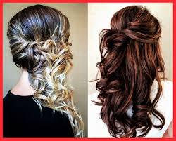 Einfache Frisuren Lange Haare Locken by Einfache Frisuren Mit Locken Für Langes Haar Frisur Ideen