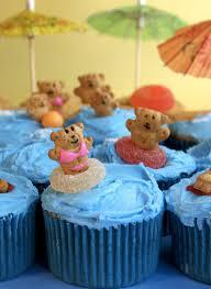 Tropical Themed Cake - beach themed cakes sun sand surf a craftsy cake roundup
