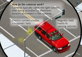 what is considered running a red light do red light cameras work at night if so how quora