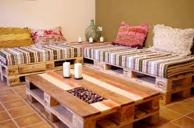 Wooden Pallet Bench Ideas For Recycled Wood Pallet Furniture Recycled Things
