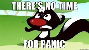 Fu Meme - skunk fu madness fans part 1 meme on imgur