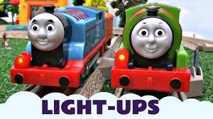 kids thomas u0026 friends toy thomas tank engine u0026 percy light