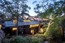Modernhouse by Pritzker Winner Designed Modern House Hits The Market Near Sydney