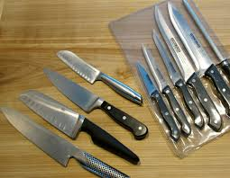 essential kitchen knives how to the best kitchen knife impressions at home