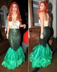 Ariel Costume Halloween 295 Halloween Images Costumes Halloween Ideas
