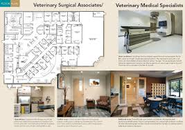 veterinary hospital floor plans meeting of the minds