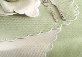 silence cloth table pad matouk savannah gardens table linens