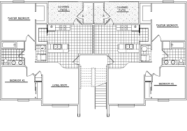 Kennedy Center Floor Plan by University Parkway Apartments