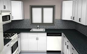 Kitchen Design Black by Modern Kitchen Design U Shape Small Shaped Kitchens Ideas Only On
