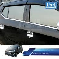 Wiper Mobil Valeo Ukuran 22 Inci 550 Mm jual beli aksesoris eksterior mobil murah
