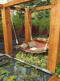 Great Small Backyard Ideas by Small Outdoor Daybed 3350