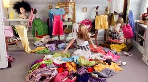 Cleaning Out Your Wardrobe by New Year New Wardrobe The Fashion Guide To Organising Your