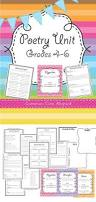Rhyme Scheme Worksheet Best 25 Poetry Lessons Ideas On Pinterest Poetry Anchor Chart