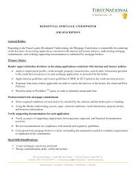 best loan officer resume example livecareer mortgage processor