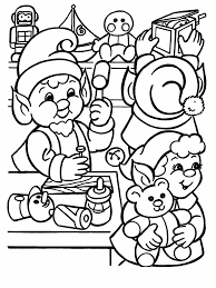 http xmas farvista net coloring xmas10 png my coloring pages