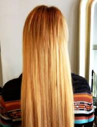 how to blend hair color how to spot badly applied hair extensions nutress