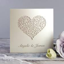 Lace Wedding Invitations Wedding Invitations Cartalia