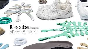 shoelace length guide ki ecobe customizable self assembled footwear by ki u2014 kickstarter