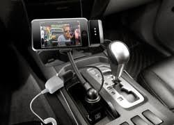 porta iphone auto con transdock direct dlo porta ipod e iphone in auto macitynet it