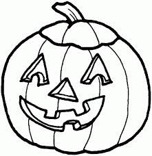 halloween clipart coloring u2013 festival collections