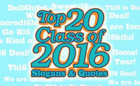 thanksgiving slogans iza design blog 27 great senior class slogans and quotes