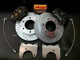 nissan altima brake pads brake conversion upgrade kits brakes