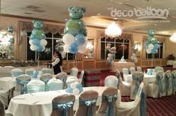 Balloon Decoration For Baby Shower Balloon Centerpieces My Deco Balloon