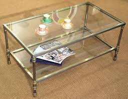 Glass Top Coffee Tables And End Tables Antique Coffee Tables Antique Coffee Tables With Claw Antique
