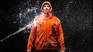 best mtb waterproof jacket best waterproof shell jackets reviewed 2017 outdoo