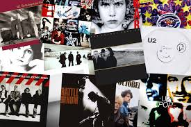 U2 In The City Of Blinding Lights The History Of U2 U0027s Hit Packed But Unfocused U0027how To Dismantle An