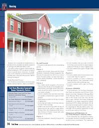 Fort Drum Housing Floor Plans Fort Drum Post Guide