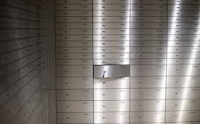 want to stash your stuff in a safety deposit box here u0027s how