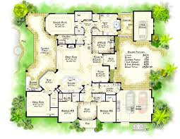 interior luxury home floor plans in inspiring tuscan house plans