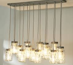 the pottery barn exeter 16 jar pendant 314 40 kitchen