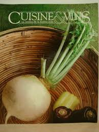 cuisine vins revista cuisine vins n 165 60 00 en mercado libre