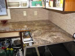 kitchen backspash ideas with antique mascarello countertops