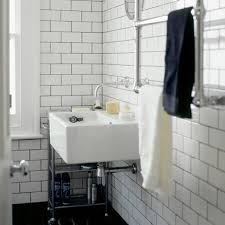 White Subway Tile Bathroom Ideas Download Subway Tile Bathroom Ideas Gurdjieffouspensky Com