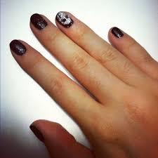 nail art halloween momie scary d halloween nail art designs